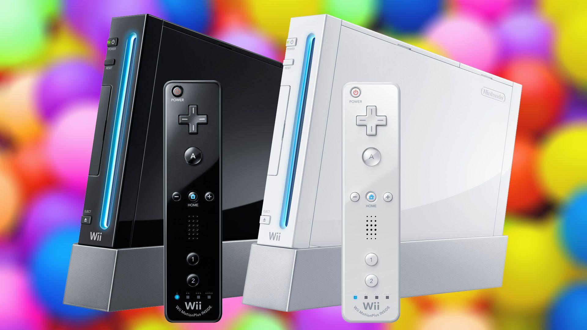 Burn Wii Games
